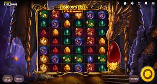 Dragon's Fire Slot Bonus