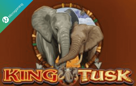 KIng Tusk Slot Review